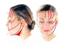 面部松弛法令纹怎么办?这样解决快速有效!