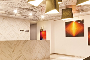 韩国摩兹(MODS)整形医院