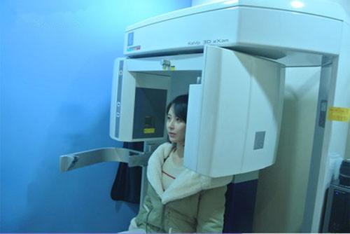 去韩国做轮廓时,为什么医院必须具备3D-CT才靠谱
