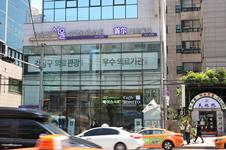 韩国隆鼻特色对比,有医院做鼻部整形还拍CT!