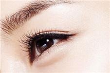 希克丽医院全切双眼皮手术+眼底脂肪去除除案例解析