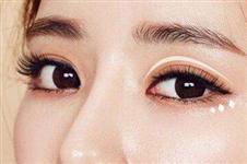 播音主持适合哪种风格的双眼皮?自然风还是夸张风?