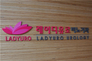 韩国LADYURO女性医院