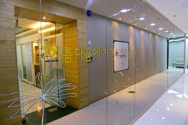 韩国维摩整形外科外观图