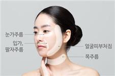 面部提升新招数:韩国VS整形医院3D网格提升
