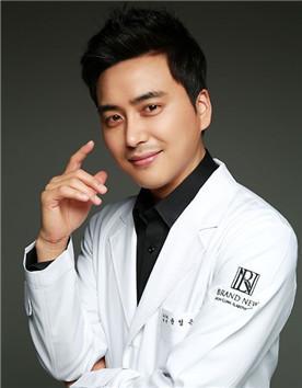 韩国Brandnew整形医院-尹圣恩