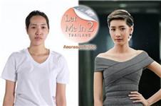 泰国综艺《Let Me In》成功案例都做哪些项目?