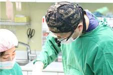 短下巴的救星:伊美芝整形医院下巴整形手术