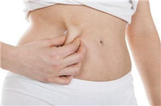 韩国劳波儿腹部吸脂术后美护周到陪护