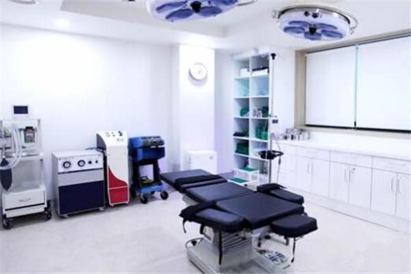 韩国AURORA整形外科手术室