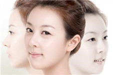 韩式小翘鼻真人图 看BK和巴诺巴奇医院哪家好?