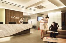 韩国GNG医院做轮廓三件套效果展示!