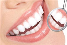 ID整形医院牙齿瓷贴面 白净整齐笑容灿烂
