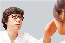 韩国女生无痕变大双眼的秘诀 微创双眼皮+立体开眼角