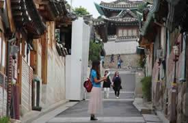 盘点那些赴韩之后不可不去的五大景点!