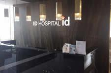 ID医院朴相薰院长做双鄂手术在韩国有名吗?