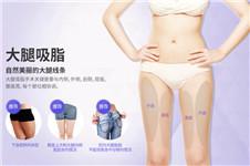 韩国TL医院水动力大腿吸脂过程详细记录