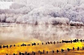 韩国这些旅游景点,看完让你怦然心动!