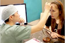 韩国毛杰琳医院做植发手术毛囊成活率高吗,有没有案例?