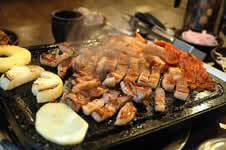 吃过这些韩国美食,等于打开新世界的大门!