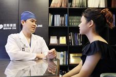 菲思莱茵医院李真秀院长做轮廓手术有真人案例吗?