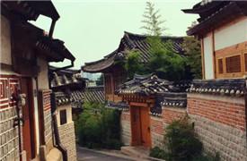韩剧拍摄地景点推荐,游韩国逛这里才对