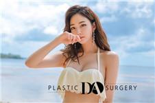 金起甲院长揭秘:韩国DA医院DIVINA假体的胸部整形手术