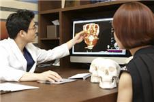 韩国DA医院无下垂的RIGID颧骨缩小怎么做?