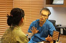 KOREA医院面部轮廓整形,术后变化超级大!