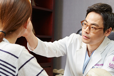 韩国MIGO医院姜垠宅院长做3D颧骨缩小手术科普!