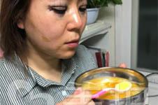 美护韩国护理师张娟整形进行时(四):南瓜粥的妙用