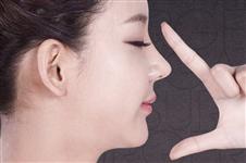 韩国整形医院加美&BIO鼻部修复手术对比案例