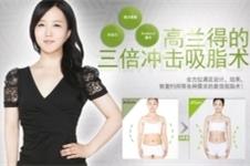 想做吸脂术手术,韩国BK与高兰得哪家医院效果更好?
