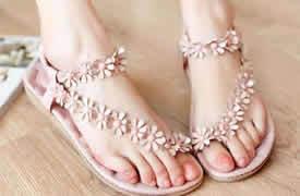 夏季女生必备的潮流单鞋,少一双都不行!