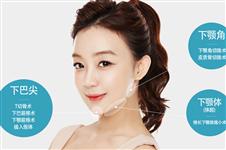 女性下颌角不对称、肥大、后缩,韩国医生怎么整?