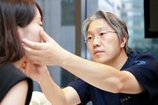 韩国眼睛修复好医院收集(十一):灰姑娘VS巴诺巴奇