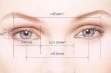韩国贝缇莱茵修复眼角靠谱程度分析,用案例说明效果如何