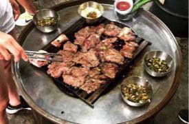 不能错过的韩国特色料理,给爱吃肉的你!