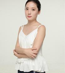 韩国歌柔飞医院假体隆胸案例