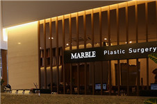 韩国marble整形医院鼻子+轮廓+小脸术案例合集!