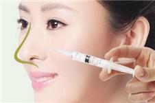 玻尿酸隆鼻后遗症能解决吗?做假体隆鼻韩国哪家好?