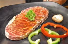 在首尔除了韩餐,你还可以尝尝这些特色美食