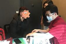 韩国男明星磨下颌角都会去什么整形医院?