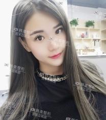 韩美美容医院双眼皮整形恢复日记