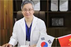韩国洪性范颧骨很厉害,但他不在韩国,在这家中国医院!