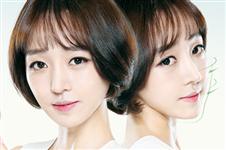 韩国一路美和爱我轮廓案例PK,其实一路美效果更华丽!