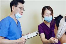伍人整形外科下颌角案例特色,自然度PK能打几分?