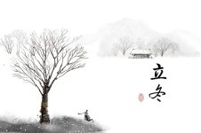 韩整形美容节气百科——说「立冬」