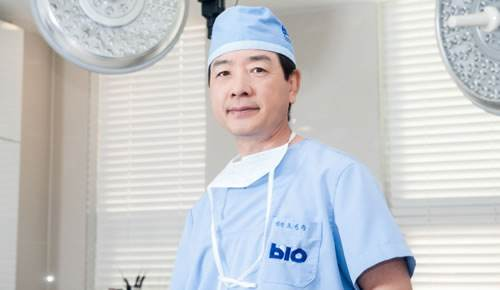 韩国BIO整形医院曹仁昌院长眼部修复效果怎么样