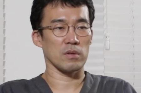 韩国碧夏李珉奭访谈鼻基底手术视频,鼻基底手术案例分享